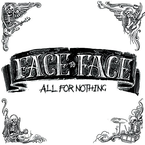 All For Nothing - Single