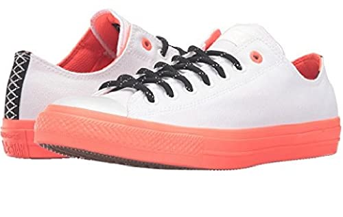 185dadac55c6 Image Unavailable. Image not available for. Color  Converse Chuck Taylor  All Star II Shield Canvas ...