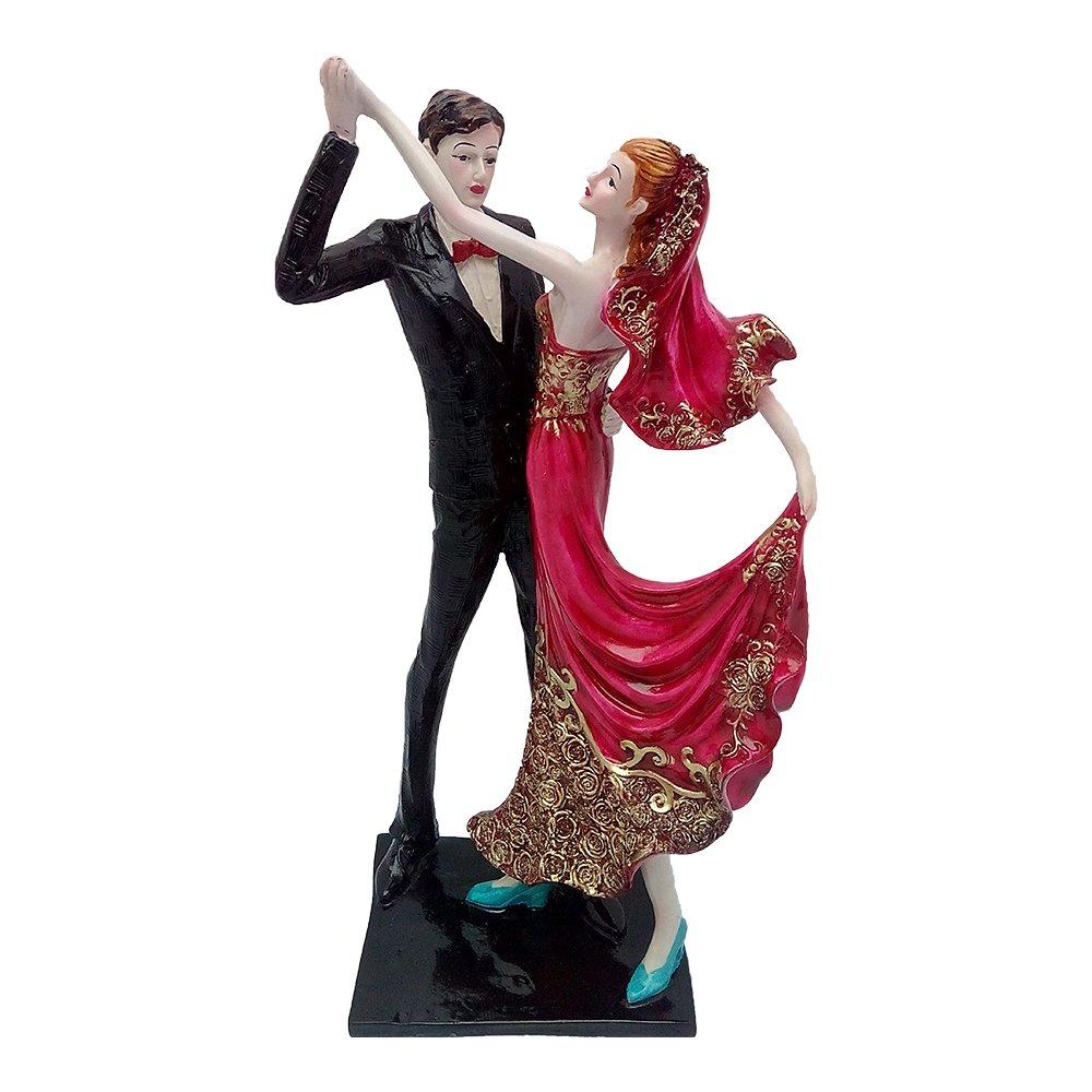 Buy Art N Hub Valentineromantic Dancing Love Couple Statue Gift
