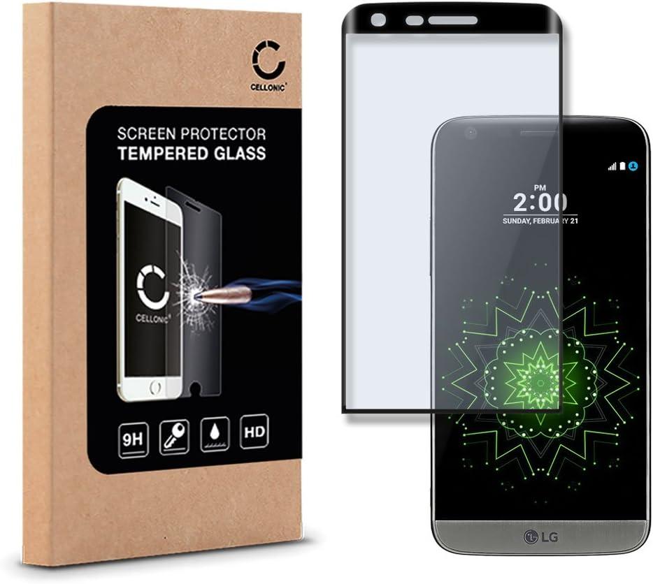 CELLONIC® Cristal Protector de la Pantalla Compatible con LG G5 ...