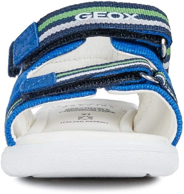 Geox B Sandal Alul Boy B Sandales b/éb/é gar/çon