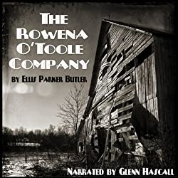 The Rowena O'Toole Company