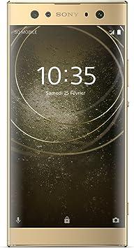 Sony Xperia XA2 Ultra - Smartphone con Pantalla 6