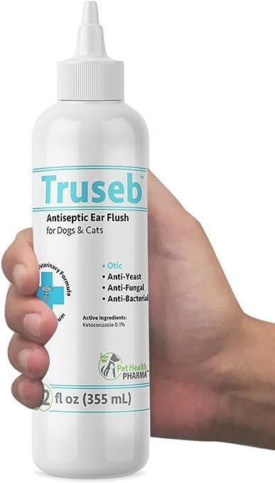 Amazon.com: truseb | # 1 Medicated perro y tratamiento de la ...