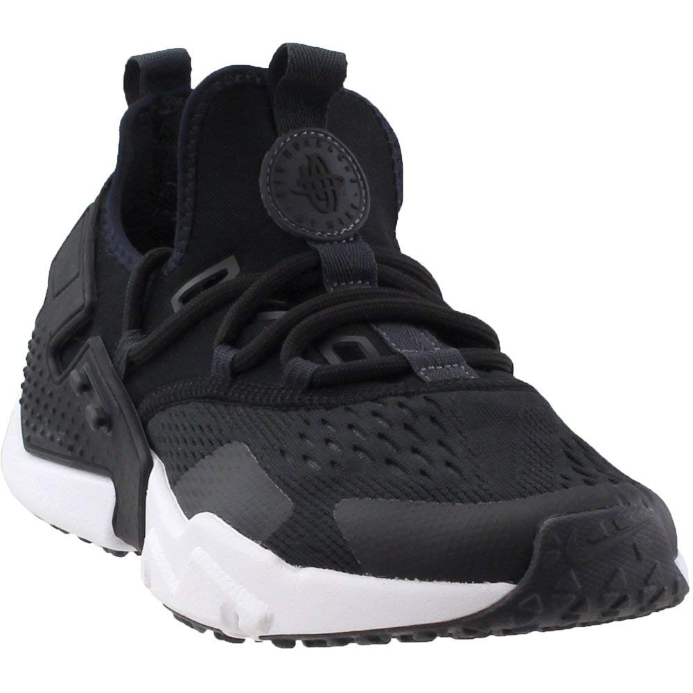 negro, (negro Anthracite Anthracite) Nike Mens Air Huarache Drift Breathe Mesh Trainers