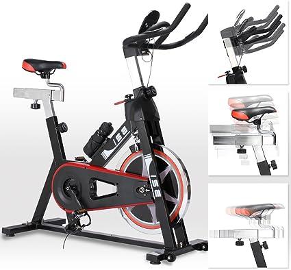 Ise Cardio, bicicleta para spinning, bicicleta estática para ...