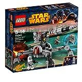 Star Wars Lego Set 75045: Republic AV-7 Anti-vehicle Cannon