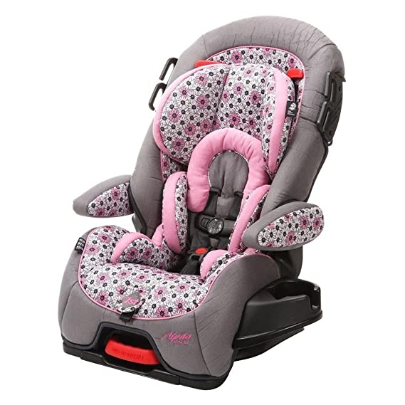 Safety 1st Alpha Elite 65 Convertible CAR SEAT 3 Position BABY Rachel