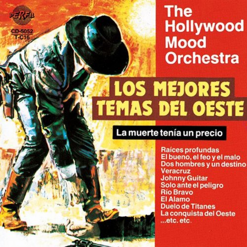 "Amazon.com: Veracruz (De la Pelicula ""Veracruz""): The Hollywood Mood"
