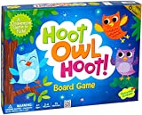 Peaceable Kingdom / Hoot Owl Hoot! Award Winning Cooperative Board Game thumbnail