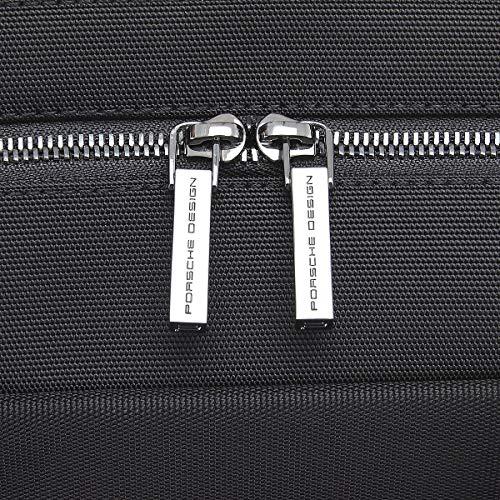 14f561573e Porsche Design Shyrt-Nylon 12'' Zaino per laptop nero: Amazon.it: Valigeria