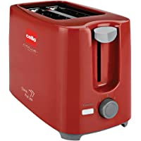 Cello Quick CLO_QUICKPOP_300_2 SLICE 700-Watt 2 Slice Pop-up Toaster