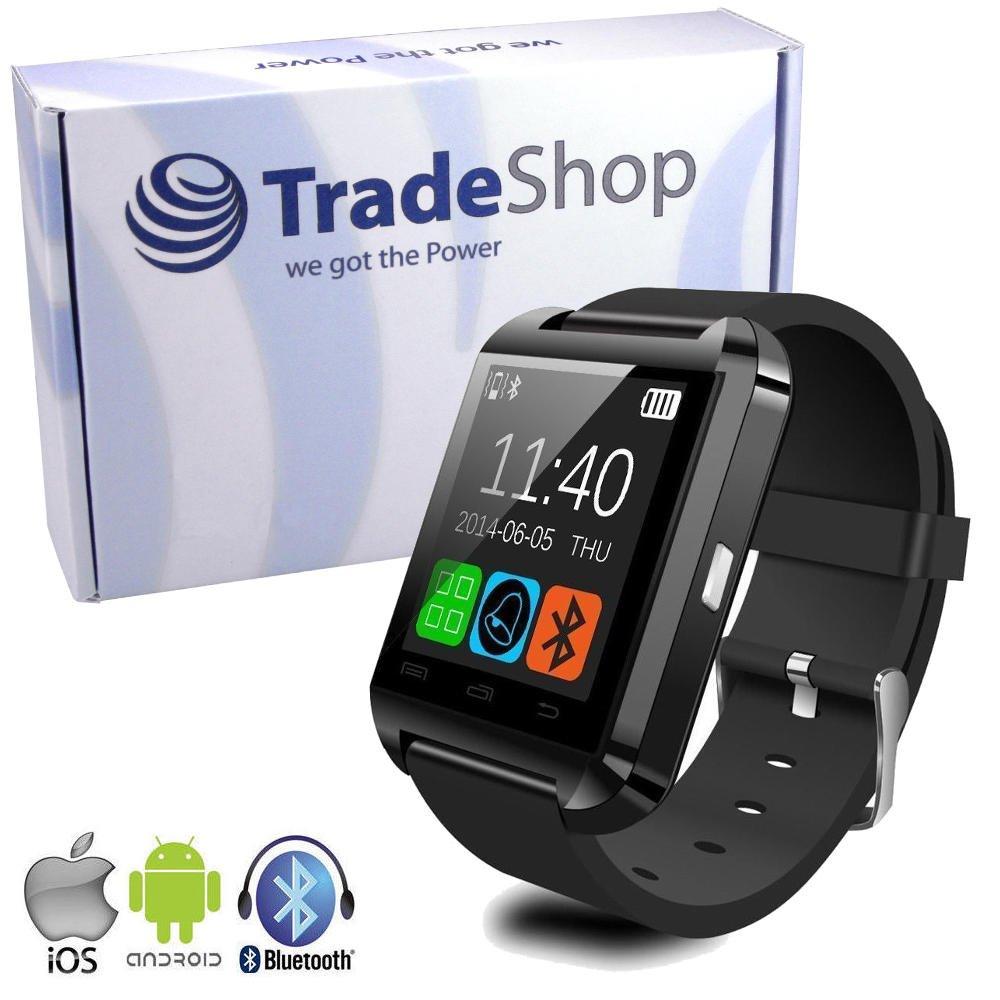 Alta calidad Fitness Smartwatch con altímetro/barómetro ...