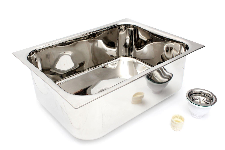 Kitchen Sinks: Buy Kitchen Sinks Online at Best Prices in India ...