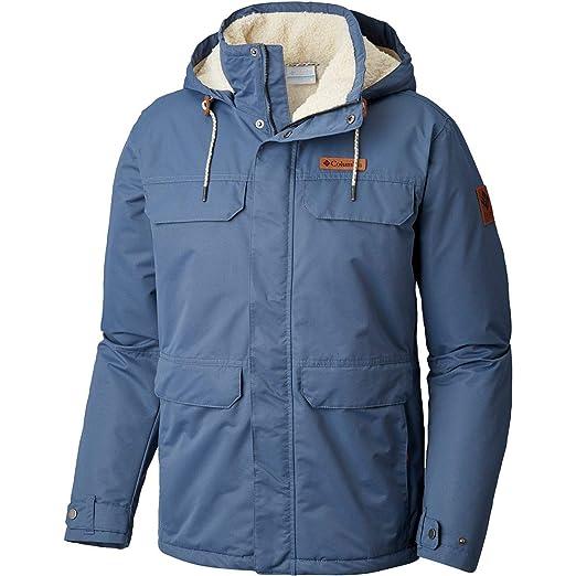 8bba2ebbba3 Amazon.com  Columbia South Canyon Lined Jacket  Clothing