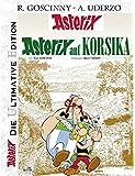 Die ultimative Asterix Edition 20: Asterix auf Korsika (Asterix Die Ultimative Edition, Band 20)