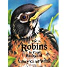 ROBINS IN YOUR BACKYARD (Accelerated Reader Program)