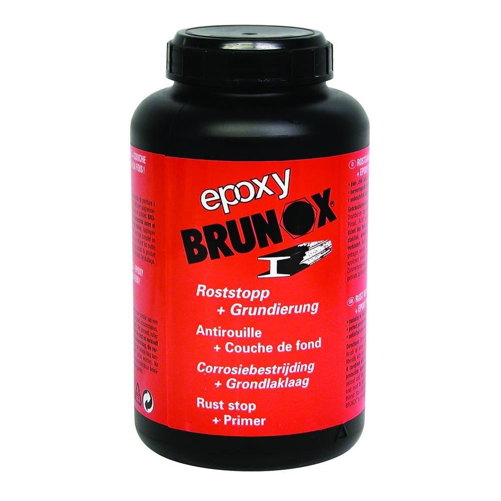Brunox 1813021 Bepoxy1000Ml Epoxy Convertisseur de Rouille 1L