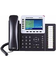 Grandstream GXP-2160 SIPteléfono HD Audio, Incl. Fuente de alimentación