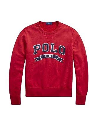 Polo Ralph Lauren Sudadera Vintage Fleece-LSL-knt