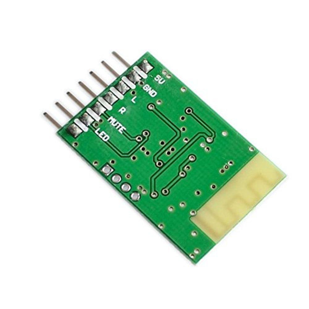 FengYun Bluetooth audio receiver vorlage Stereo Wireless audio lautsprecher verst/ä rkermodifikation DIY Bluetooth modul 4.0 S93547