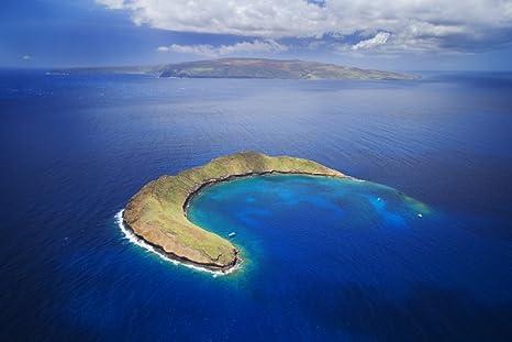 Ron Dahlquist / Design Pics – USA Hawaii Molokini and Kaho ...