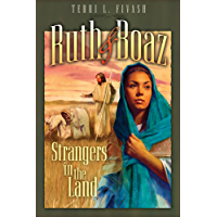 Ruth and Boaz: The Story of Yahweh's Harvest