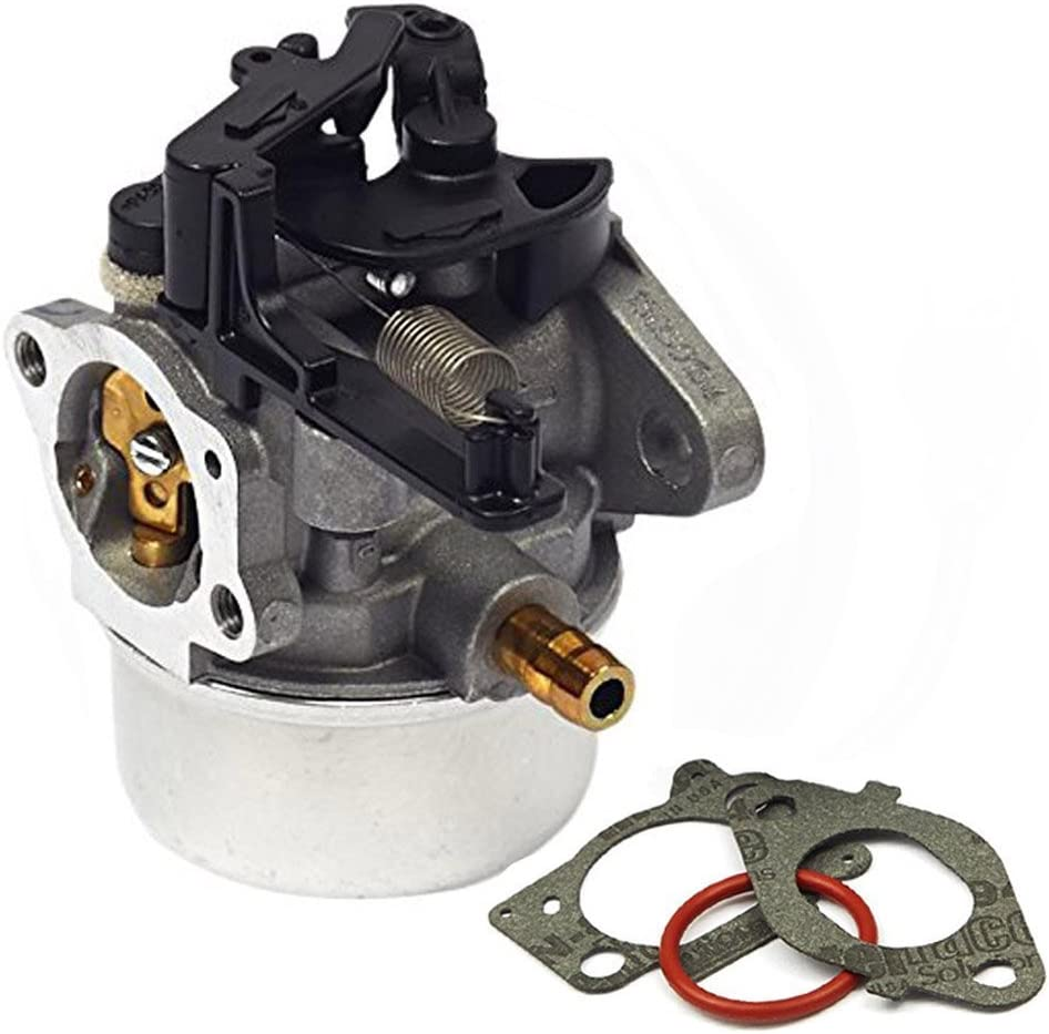Genuine OEM Briggs /& Stratton 593380  Carburetor