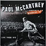 PAUL McCARTNEY Live From NYC New York USA 07 September 2018 Freshen Up Tour 2CD set in Digipak