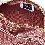 JanSport Fifth Ave FX Fanny Pack - Hip Bag, Mocha