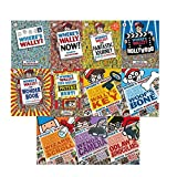 Where's Wally? Collection 11 Books Set