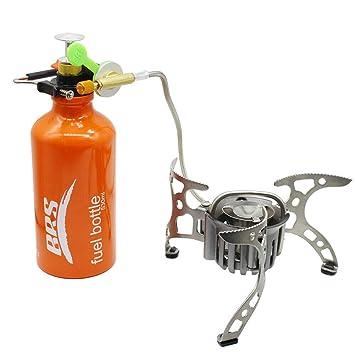 Amazon.com: Estufa multifunción portátil de aceite/gas para ...