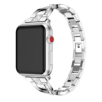Sukeq - Correa de repuesto para Apple Watch, diseño de ...