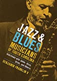 img - for Jazz and Blues Musicians of South Carolina: Interviews with Jabbo, Dizzy, Drink, and Others book / textbook / text book