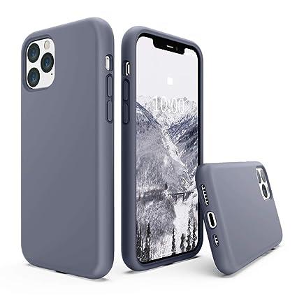 Amazon.com: Surphy - Carcasa de silicona para iPhone 11 Pro ...