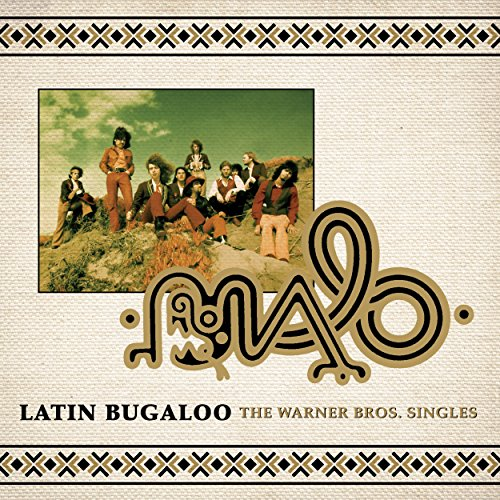 Price comparison product image Latin Bugaloo: The Warner Bros. Singles