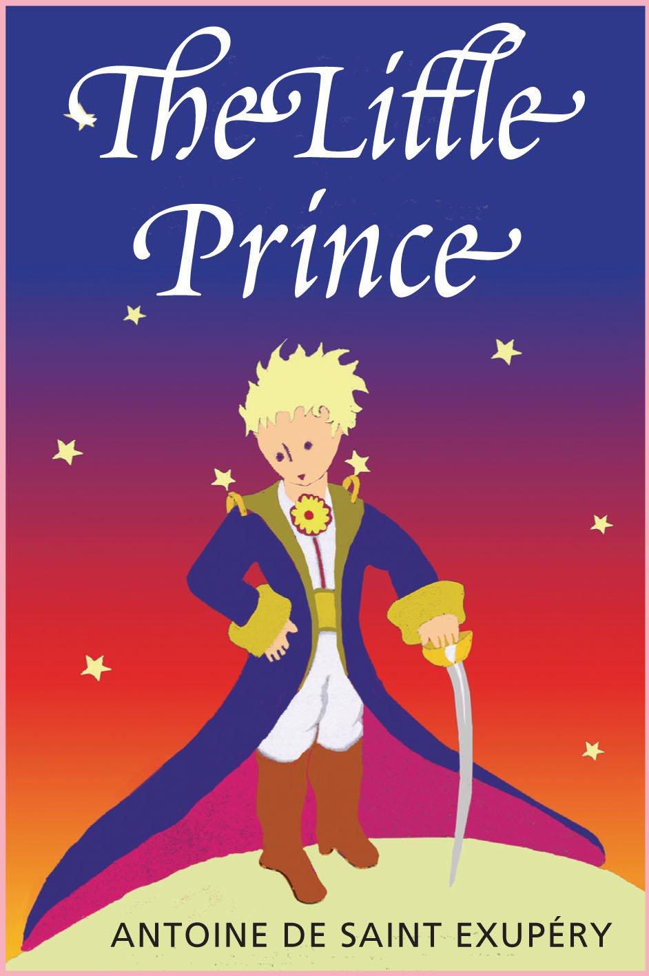 Download The Little Prince PDF ePub fb2 book
