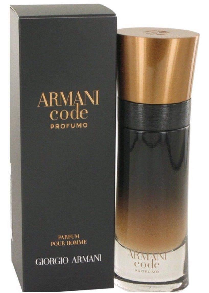 Armanį Code Profumo Parfum Pour Homme By Ĝiorgio Armanį Men's 2 OZ. / 60 ml