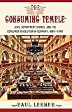 img - for The Consuming Temple: Jews, Department Stores, and the Consumer Revolution in Germany, 1880 1940 book / textbook / text book
