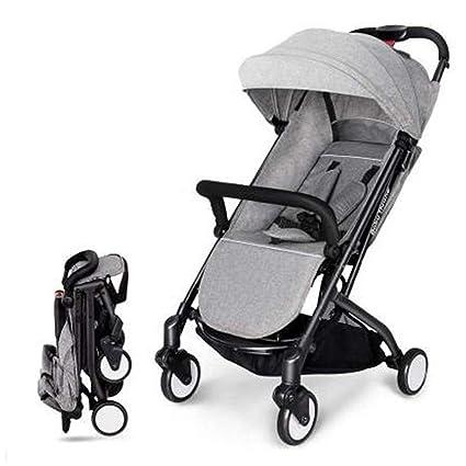 Dapang Cochecito de bebé Infantil para recién Nacido y niño pequeño ...
