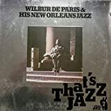 Marchin' And Swingin' : Wilbur De Paris and His New New Orleans Jazz