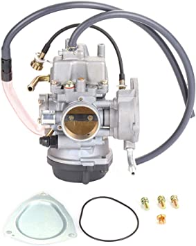 NEW CARBURETOR FITS POLARIS SPORTSMAN 600 2003 2004 2005  carb  E3