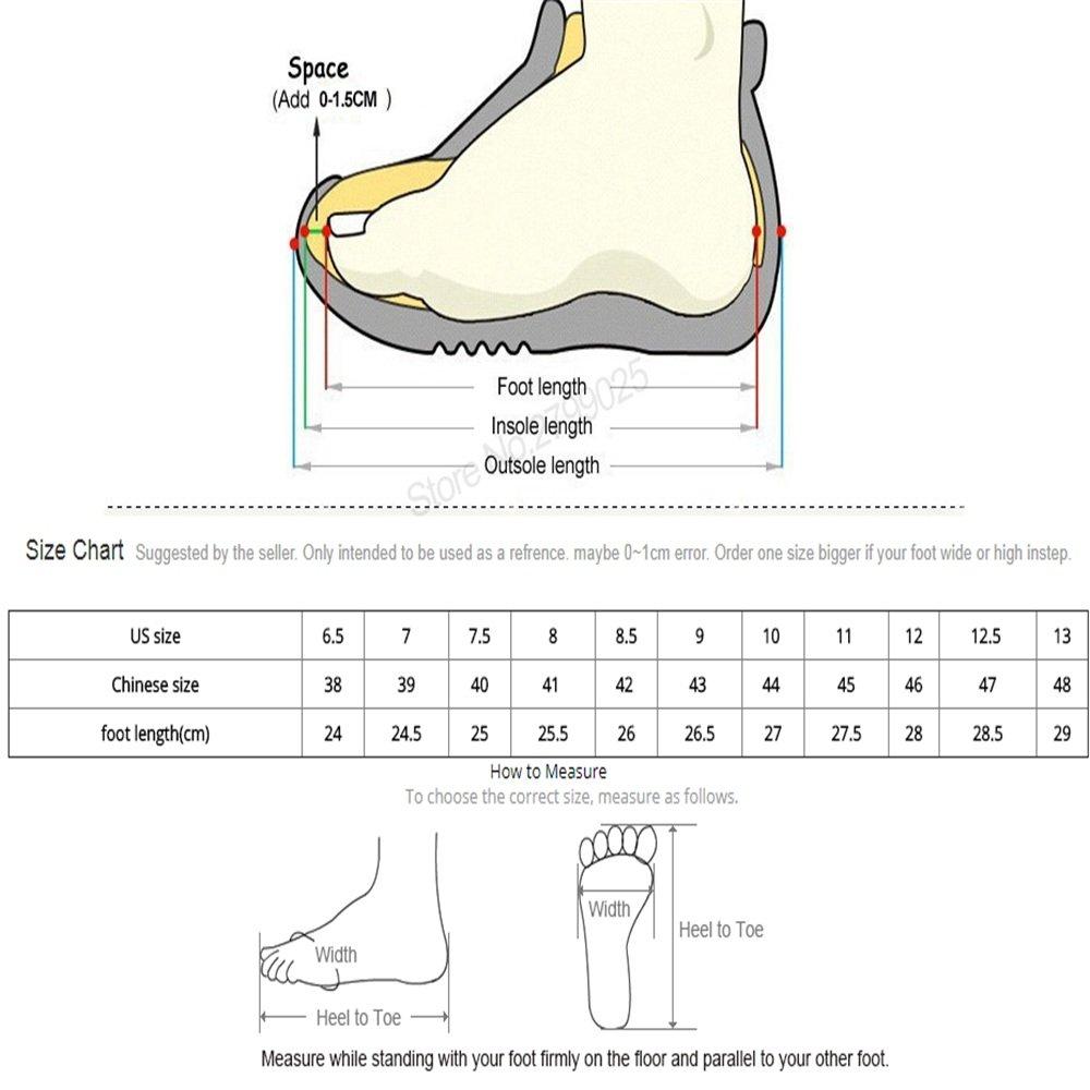 JIALUN-Schuhe Winter Vlevet Retro Retro Retro Herren Stiefel Komfortable Reißverschluss Casual Leder Schnee Schuhe für Herren (Farbe   Braun, Größe   8 MUS) 9cbdbc