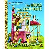 The House that Jack Built (Little Golden Book)