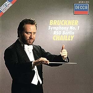 Bruckner: Symphony No. 1 (Vienna version, 1890-1891)