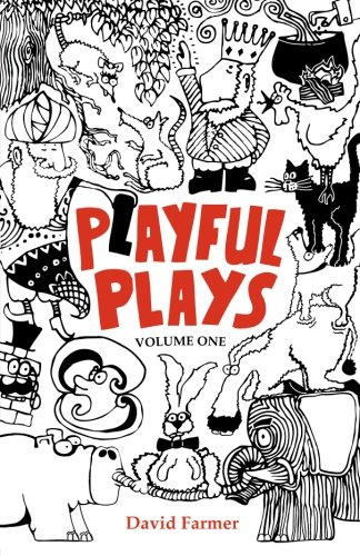 Download Playful Plays: Plays and drama activities for children and young people (Volume 1) Text fb2 book
