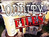 Oddity File: Culbertson Mansion