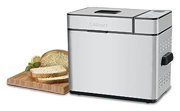 Review Cuisinart CBK-100 2 LB