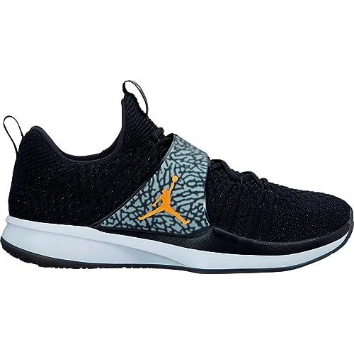 Jordan Trainer 2 Flyknit, Zapatillas de Deporte para Hombre: Amazon.es: Zapatos y complementos