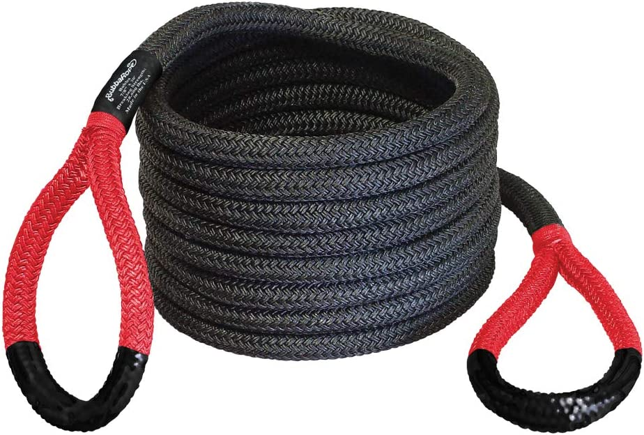 Bubba绳强力拉伸恢复绳